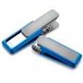 Limited Edition Gray & Blue anodized