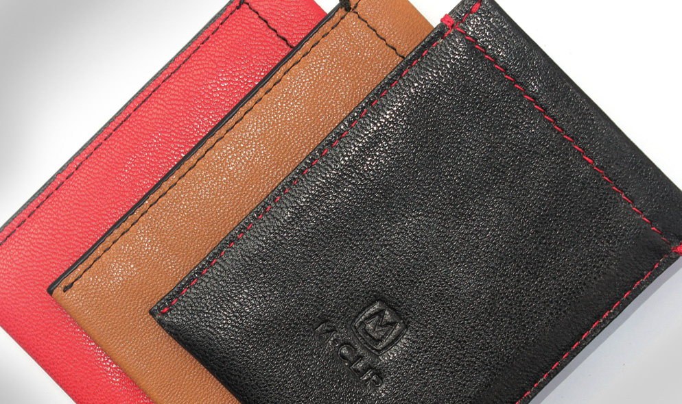 Browse Leather Goods